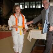 cerimonia di consegna nuove cinture e tradizionale festa (120)