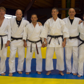 Stage Nazionale e Coppa Italia Ju-Jitsu FIJLKAM 2011 6