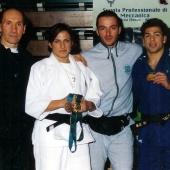 Judo Varie 2006/2007 2