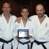 Judo Varie 2006/2007 5