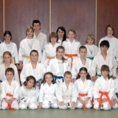Judo Varie 2006/2007 9