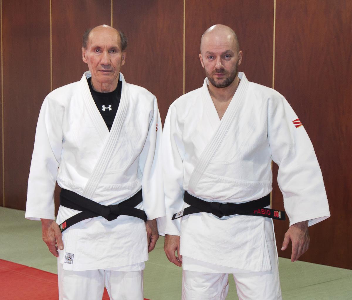 Pierangelo e Fabio Dainese