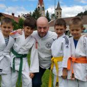 Finale Trofeo FIJLKAM Judo 2015 1