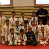 Judo Varie 2010/2011 2