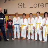 Judo Varie 2010/2011 3
