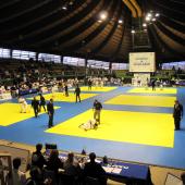 Stage Nazionale e Campionato Italiano Ju-Jitsu FIJLKAM 2010 5
