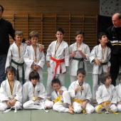Judo Varie 2008/2009 12
