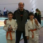 Judo Varie 2008/2009 14