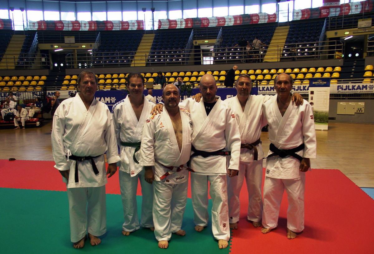 1° Stage Nazionale Ju-Jitsu FIJLKAM 2015 e Italian Open 001