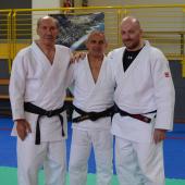 Corso Aggiornamento Regionale Insegnanti Tecnici Judo FIJLKAM 2015 2