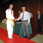 Cerimonia consegna Cinture 2009/2010 10