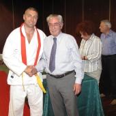 Cerimonia consegna Cinture 2009/2010 11
