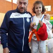 27° Trofeo di Judo ACRAS Don Job 2