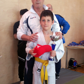 27° Trofeo di Judo ACRAS Don Job 15