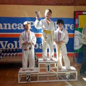 27° Trofeo di Judo ACRAS Don Job 16