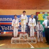 27° Trofeo di Judo ACRAS Don Job 18