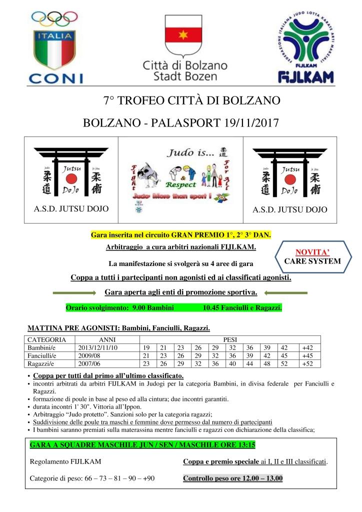 7° Trofeo Città di Bolzano-page- 001