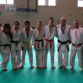 A.S.D. Judokwai Bolzano - Ritiro di Judo Olimpico di Pasqua 2018