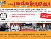 A.S.D. Judokwai Bolzano_ Fiera Tempo Libero_ 2018