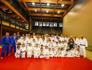 A.S.D. Judokwai Bolzano   Cerimonia consegna Cinture 41° Stagione sportiva 2017_2018 e, a seguire tradizionale Festa