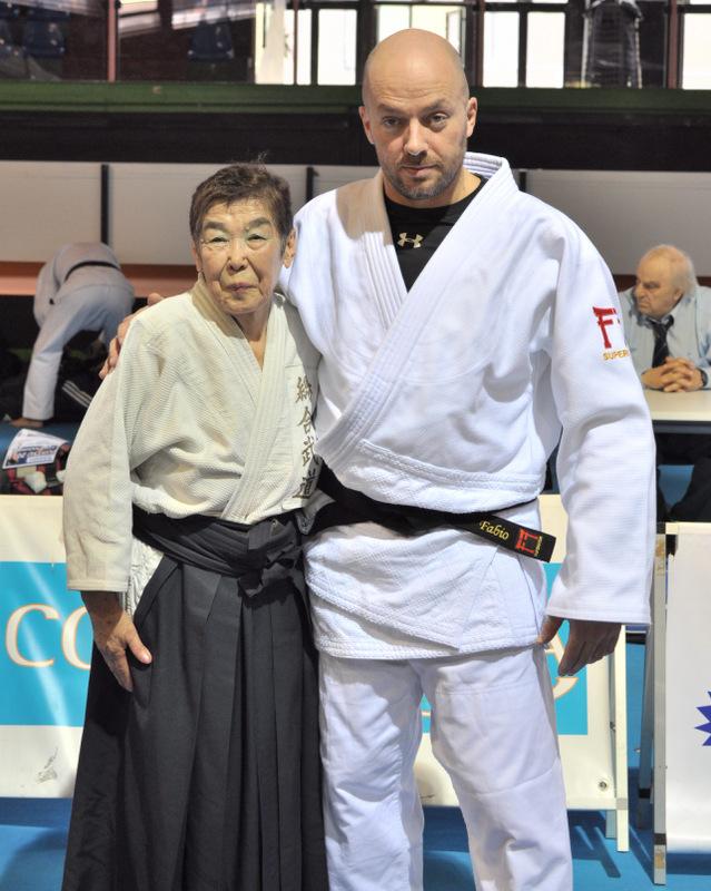 Stage Nazionale Ju-Jitsu FIJLKAM 2013 A.S.D. Judokwai Bolzano 1