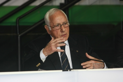Matteo Pellicone    Presidente FIJLKAM