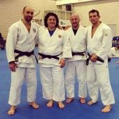 Skorpion Stage Internazionale Judo 2014 (4)