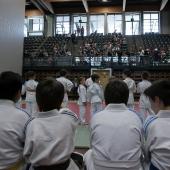 cerimonia di consegna nuove cinture e tradizionale festa (11)