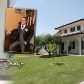 foto di matrimonio diego e alessia Andrea Boaretto fotografo Torreglia padova (07)