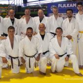 Stage Nazionale e Campionato italiano Ju-Jitsu 2014 FIJLKAM 1