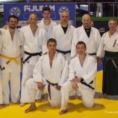 Stage Nazionale e Campionato italiano Ju-Jitsu 2014 FIJLKAM 2