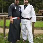 Stage di Hojo-Jutsu e Self Defence con il Maestro Ariel Ramirez Villalba 2