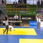 Stage Nazionale e Coppa Italia Ju-Jitsu FIJLKAM 2011 12