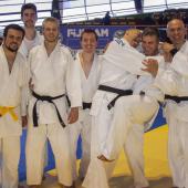 Stage Nazionale e Campionato italiano Ju-Jitsu 2014 FIJLKAM 3