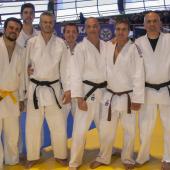 Stage Nazionale e Campionato italiano Ju-Jitsu 2014 FIJLKAM 4
