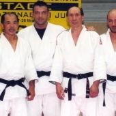Judo Varie 2006/2007 4