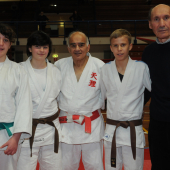 Judo Varie 2011/2012 6
