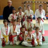 Judo Varie 2011/2012 2