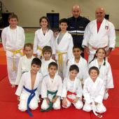 Judo Varie 2010/2011 6