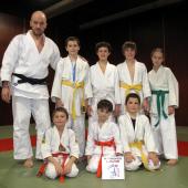 Judo Varie 2010/2011 8