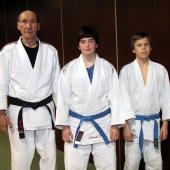 Judo Varie 2010/2011 11