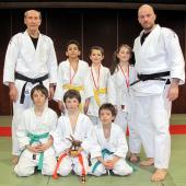 Judo Varie 2010/2011 9