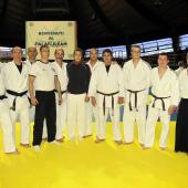 Stage Nazionale e Campionato Italiano Ju-Jitsu FIJLKAM 2010 1