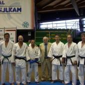 Stage Nazionale e Campionato Italiano Ju-Jitsu FIJLKAM 2008 1
