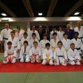 Judo Varie 2008/2009 6
