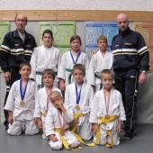 Judo Varie 2008/2009 16