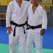 Corso Aggiornamento Regionale Insegnanti Tecnici Judo FIJLKAM 2015 1