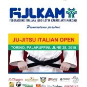 1° Stage Nazionale Ju-Jitsu FIJLKAM 2015 e Italian Open 006