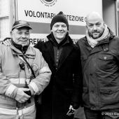 M° Vittorio Sola - Ai Mercatini natalizi di Bolzano - 05.12.2015 - 5