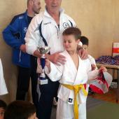 27° Trofeo di Judo ACRAS Don Job 12